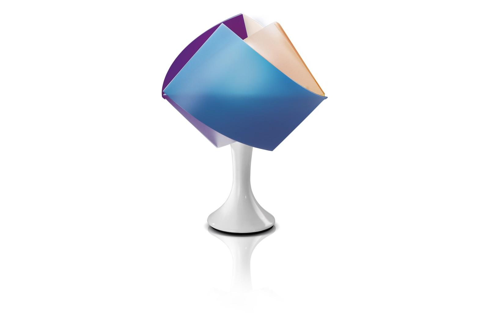 Gemmy Table Lamp Set of 2 Gemmy Arlecchino