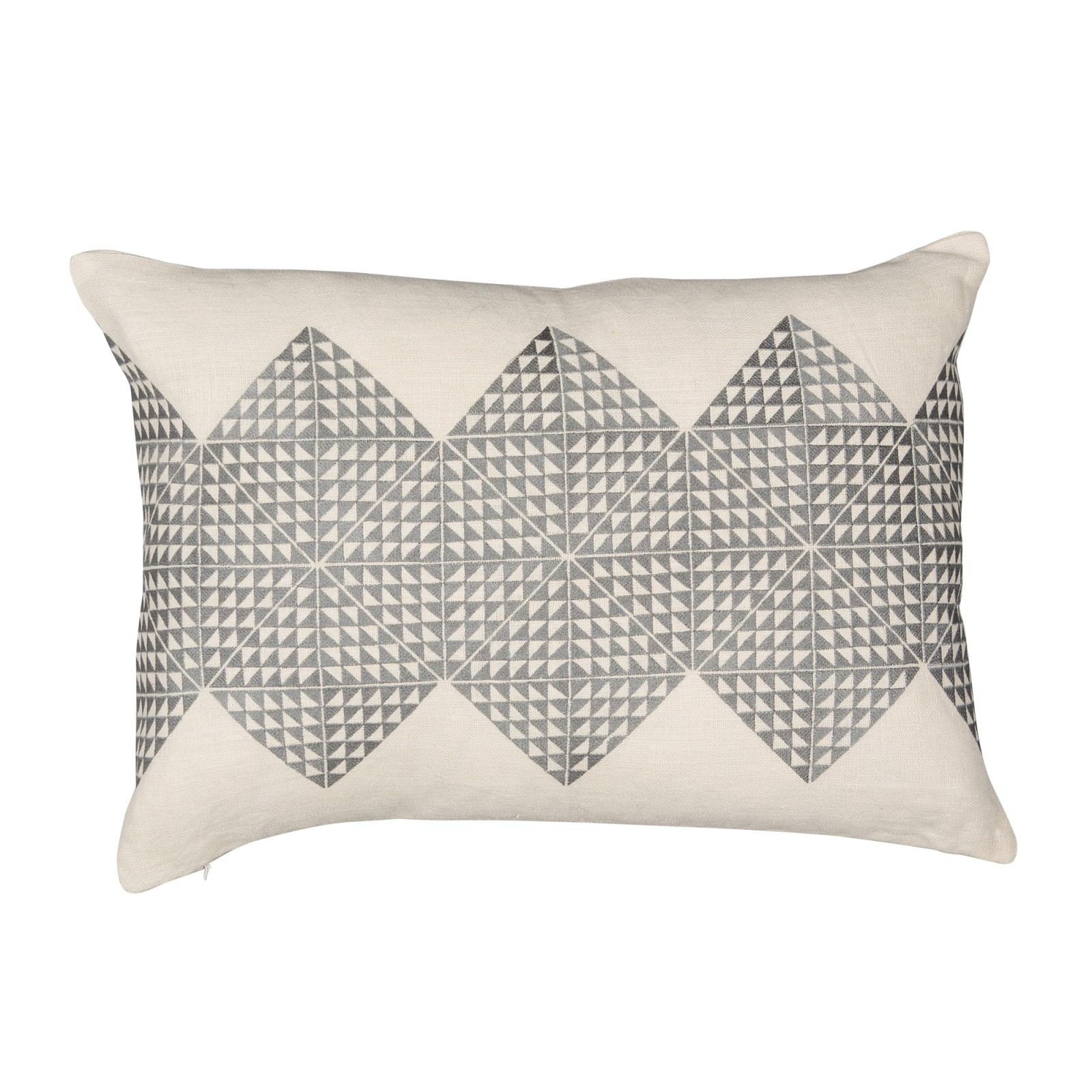 Geotile Cushion Geotile Cushion Ash Grey