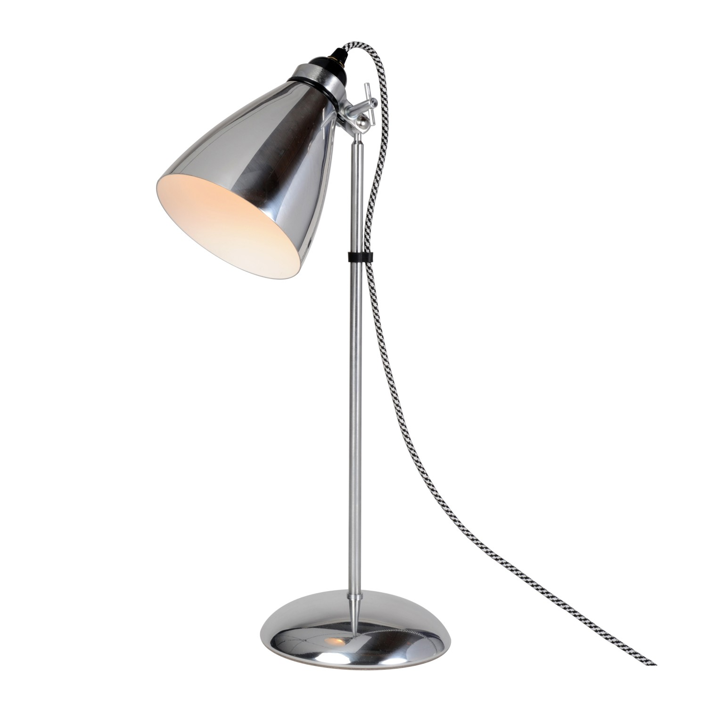 Hector Metal Table Lamp