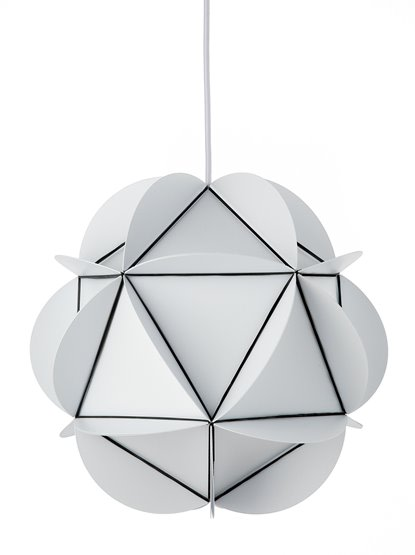 Illumin Rubber 20 Pendant Light