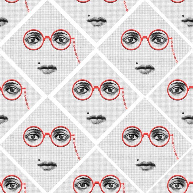 Illusions Wallpaper
