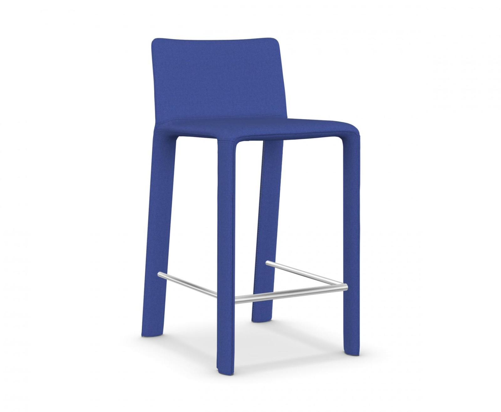 Joko Low Stool A7244 - Field 762 blue