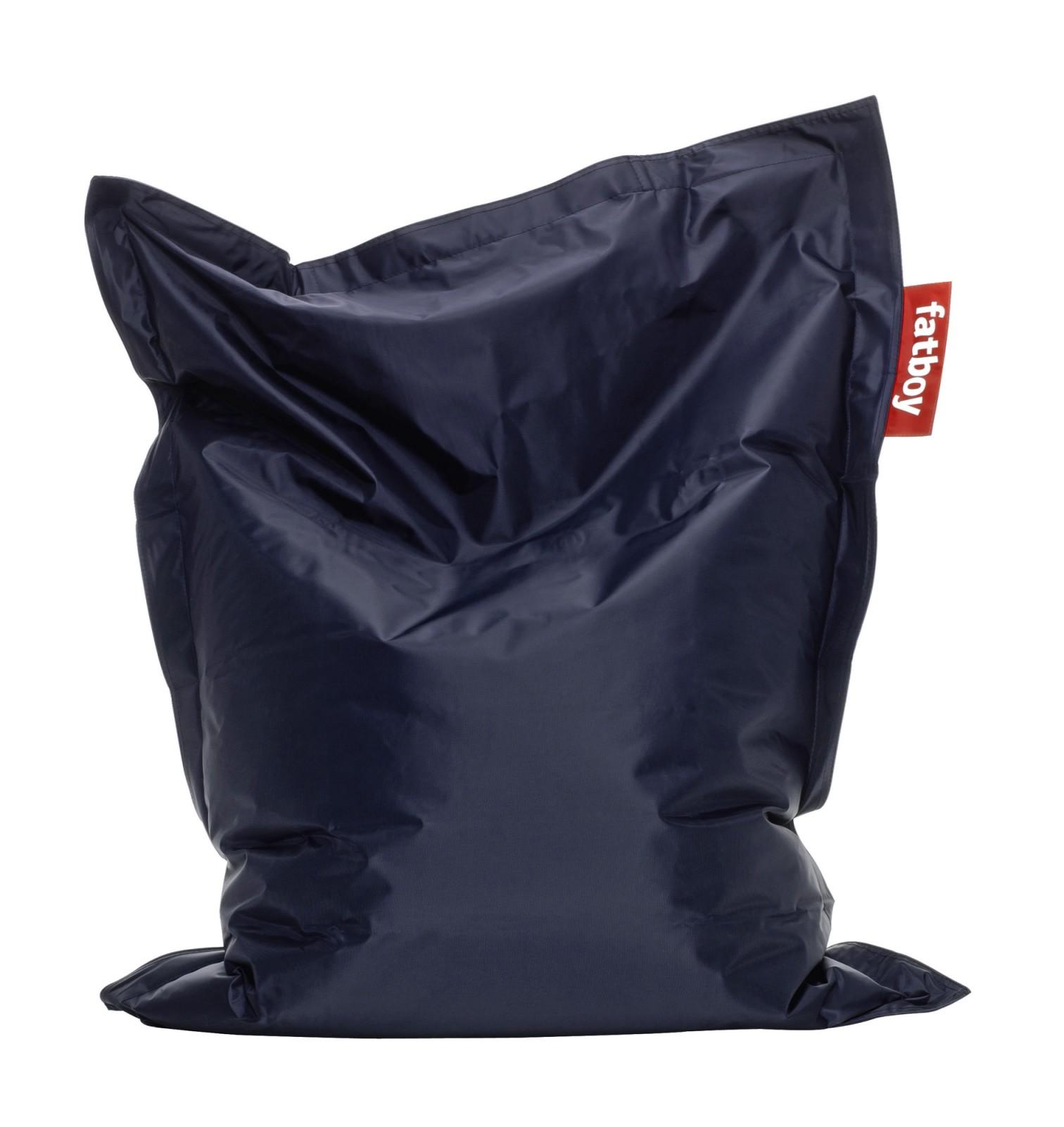Junior Bean Bag Blue