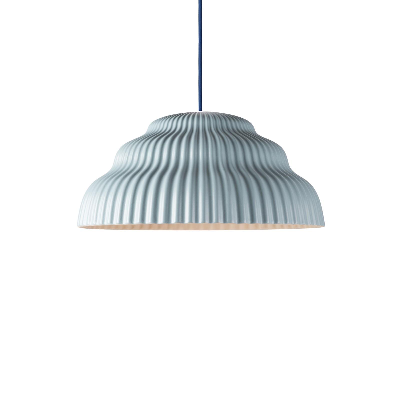 Kaskad Pendant Light 'small' Soft Mint