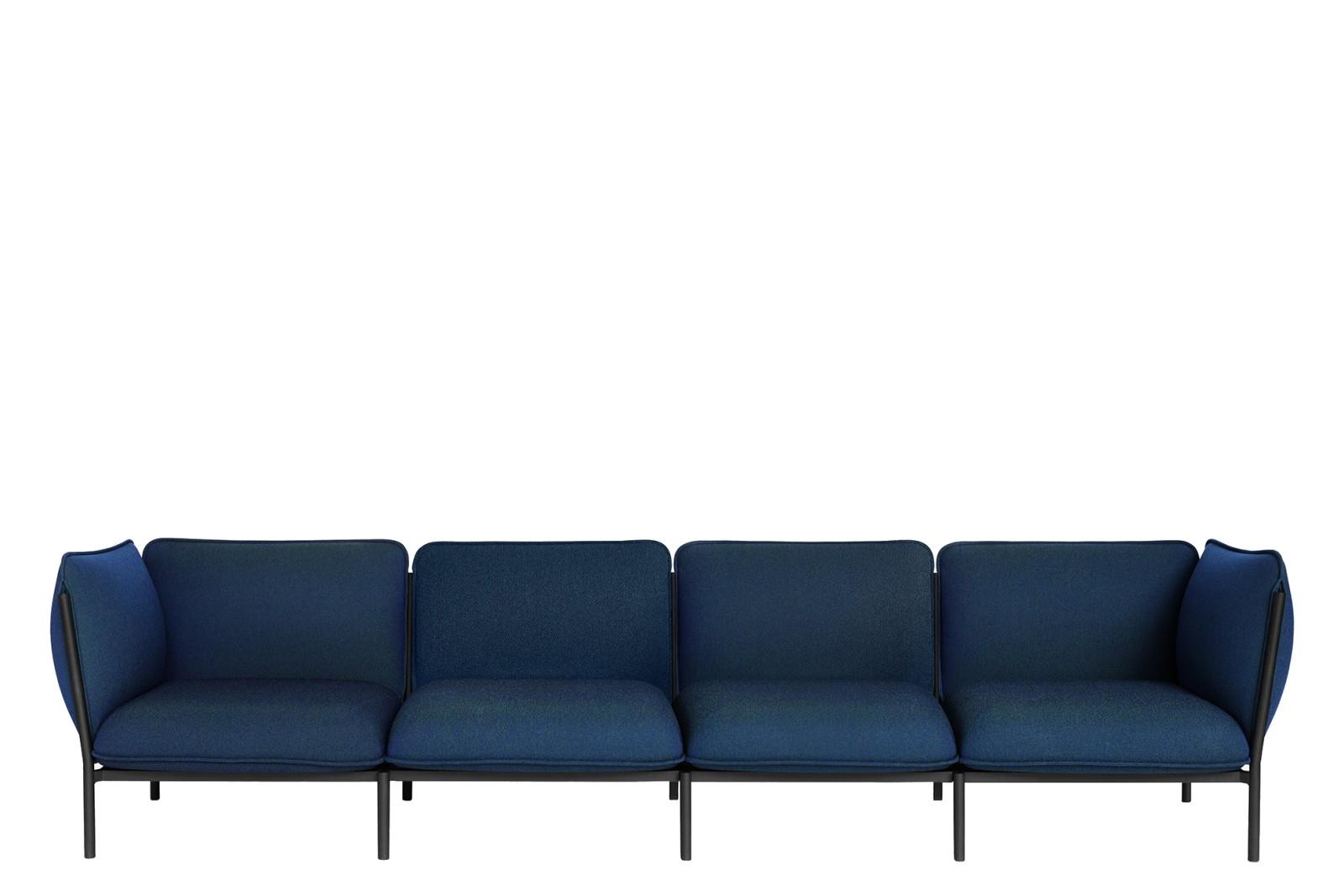 Kumo Modular 4-Seater Sofa Mare