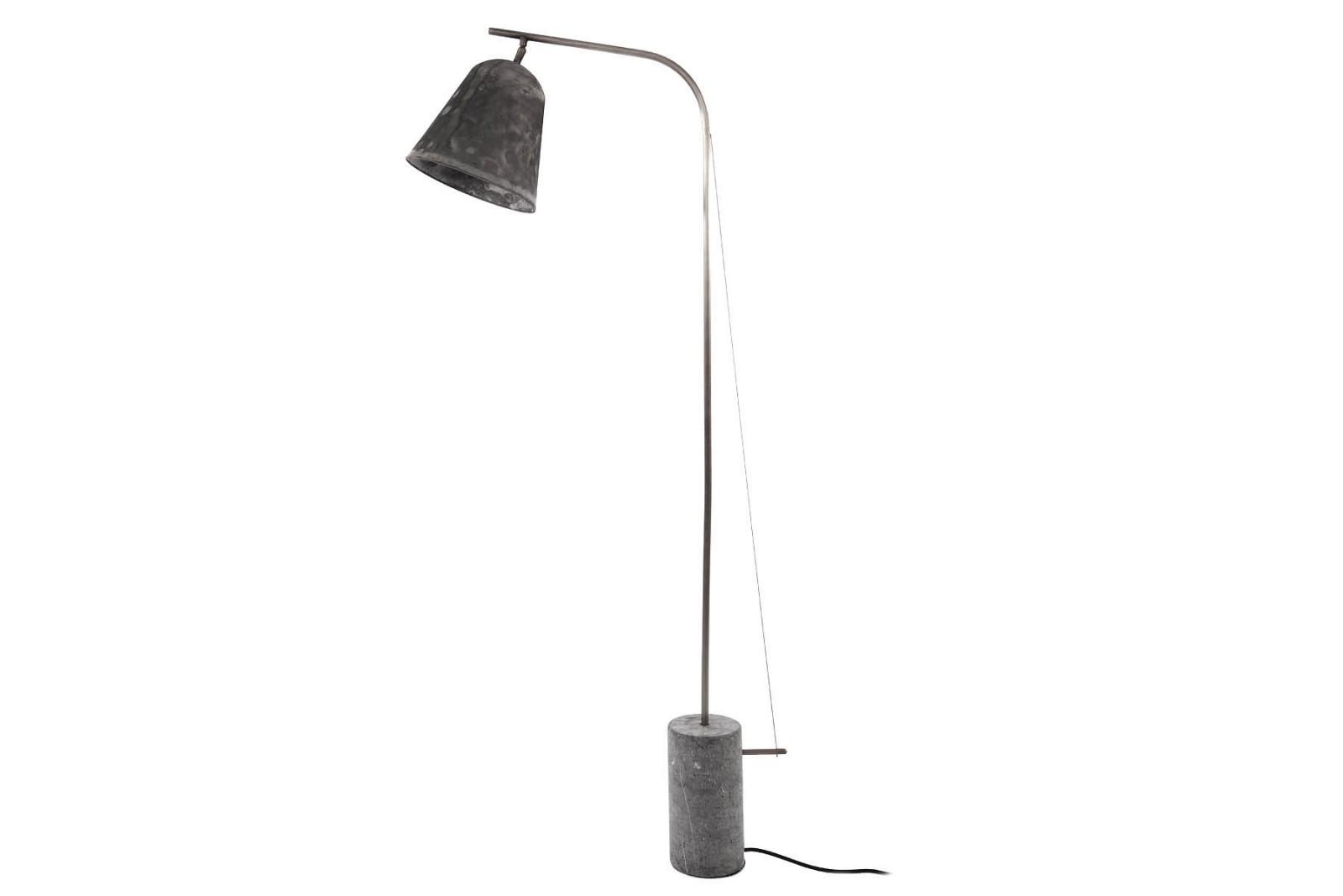 Line One Floor Lamp Metal