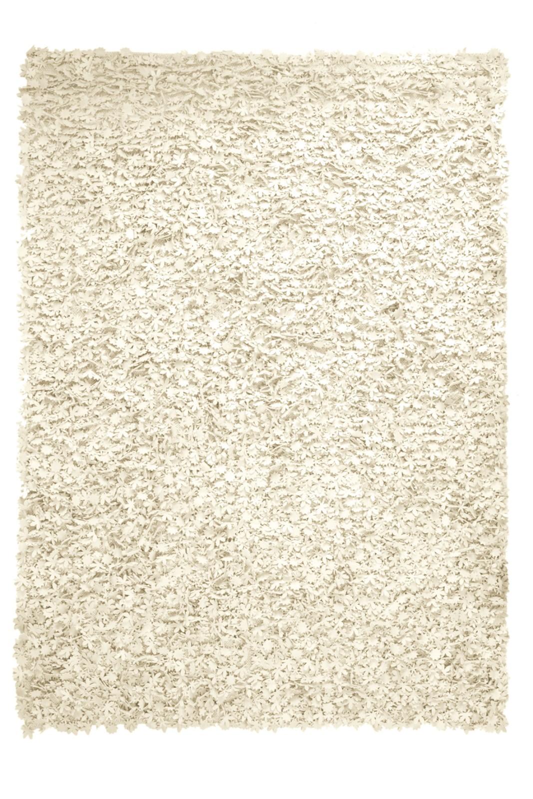 Little field of flowers Rug Ivory, 300 x 400 cm