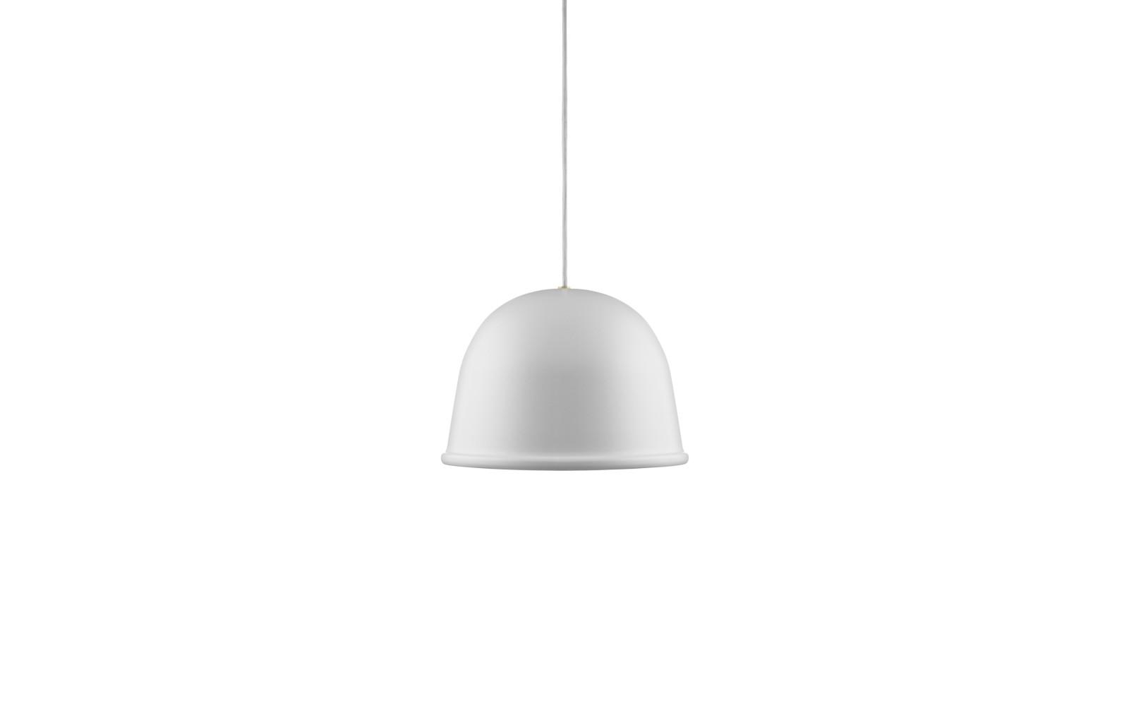 Local Pendant Light White