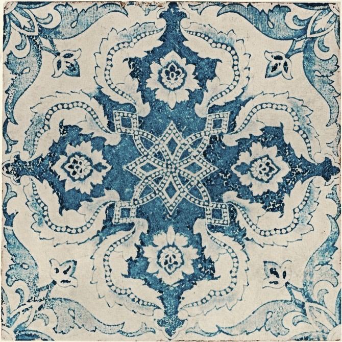 Longwy Wallpaper