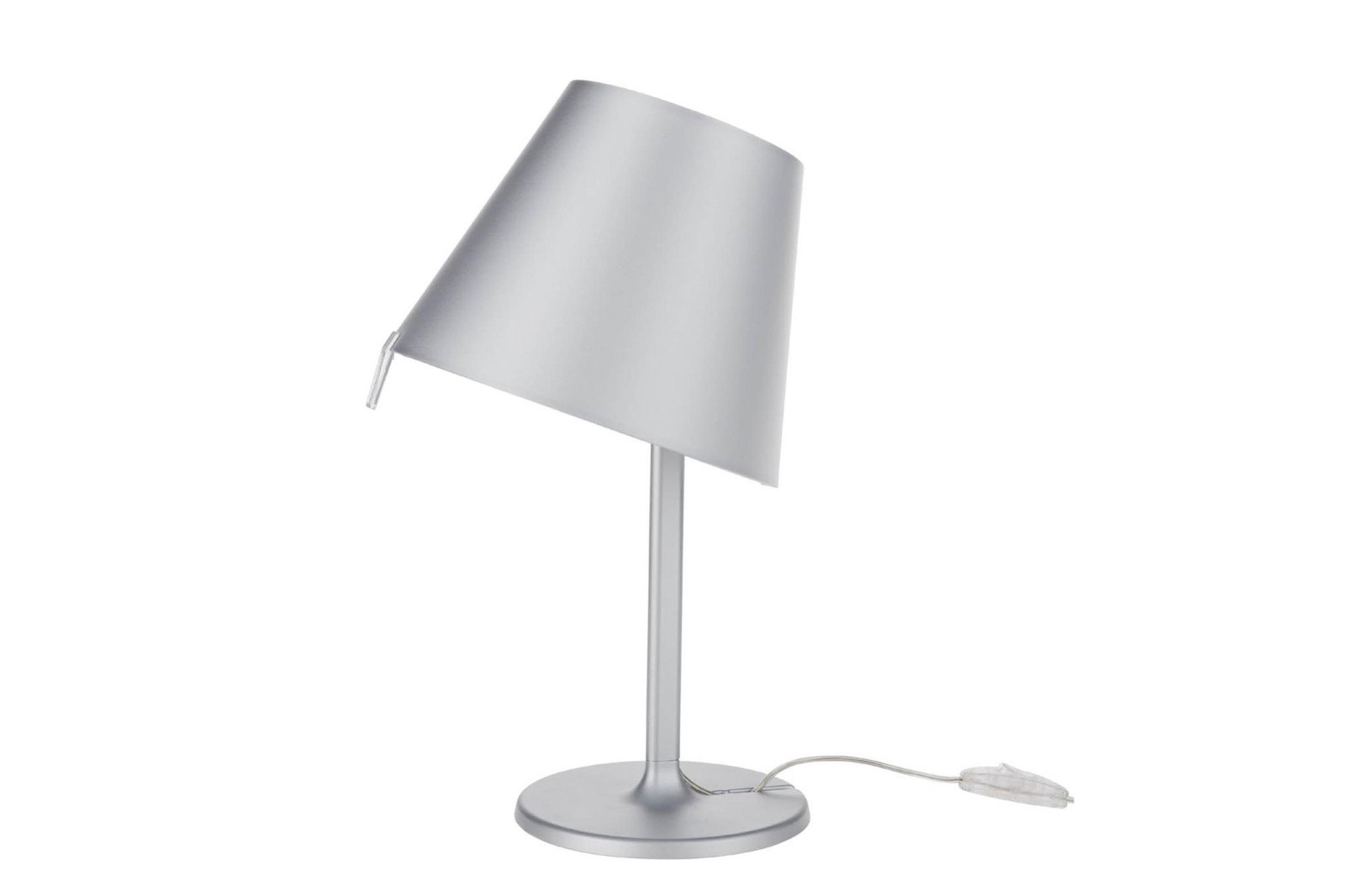 Melampo Notte Table Lamp - Set of 2 Grey