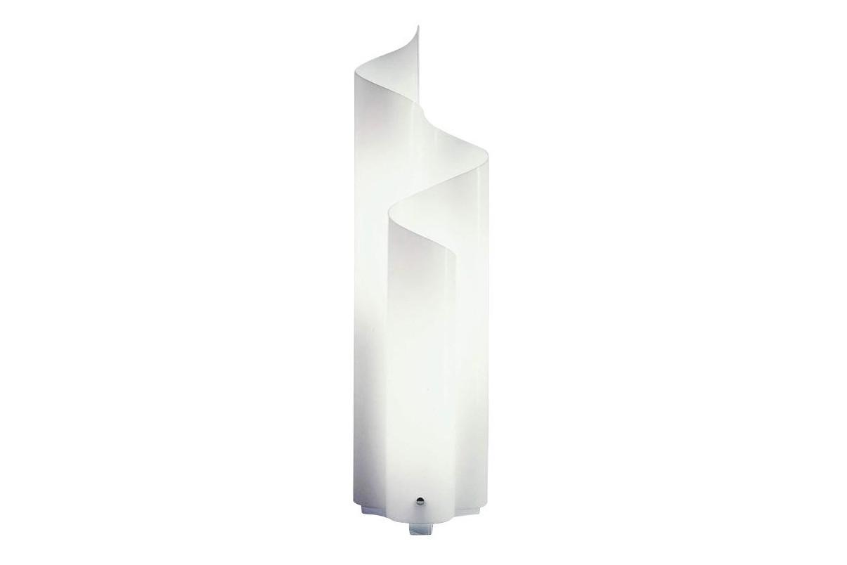Mezzachimera Table Lamp White