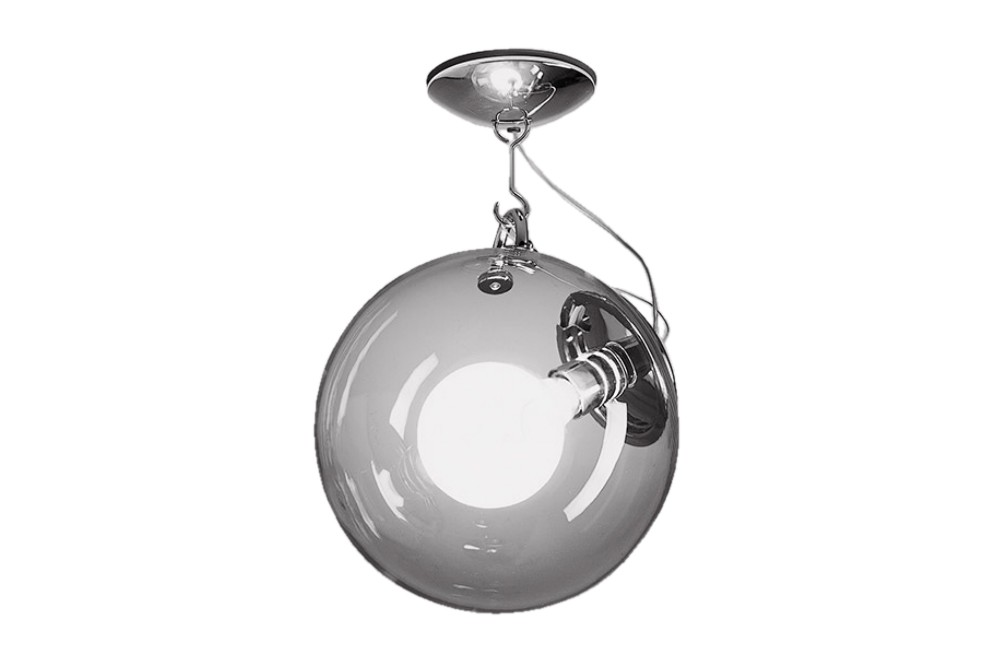 Miconos Ceiling Light Crystal