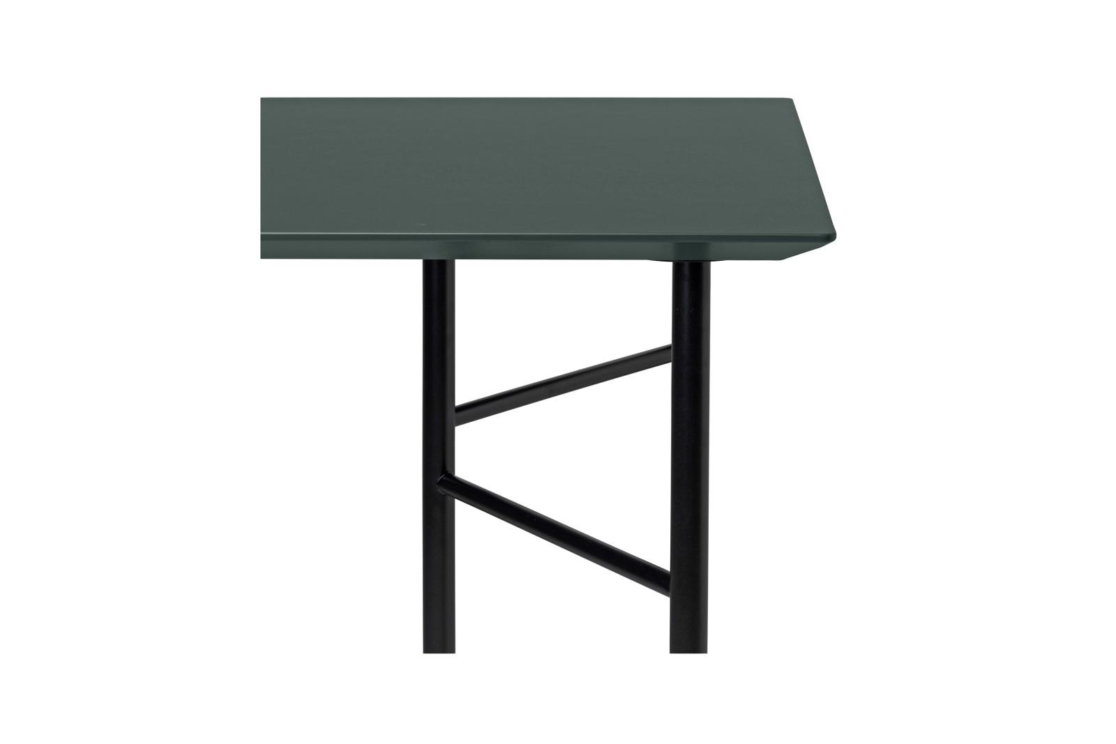Mingle Table Top Green, 135cm