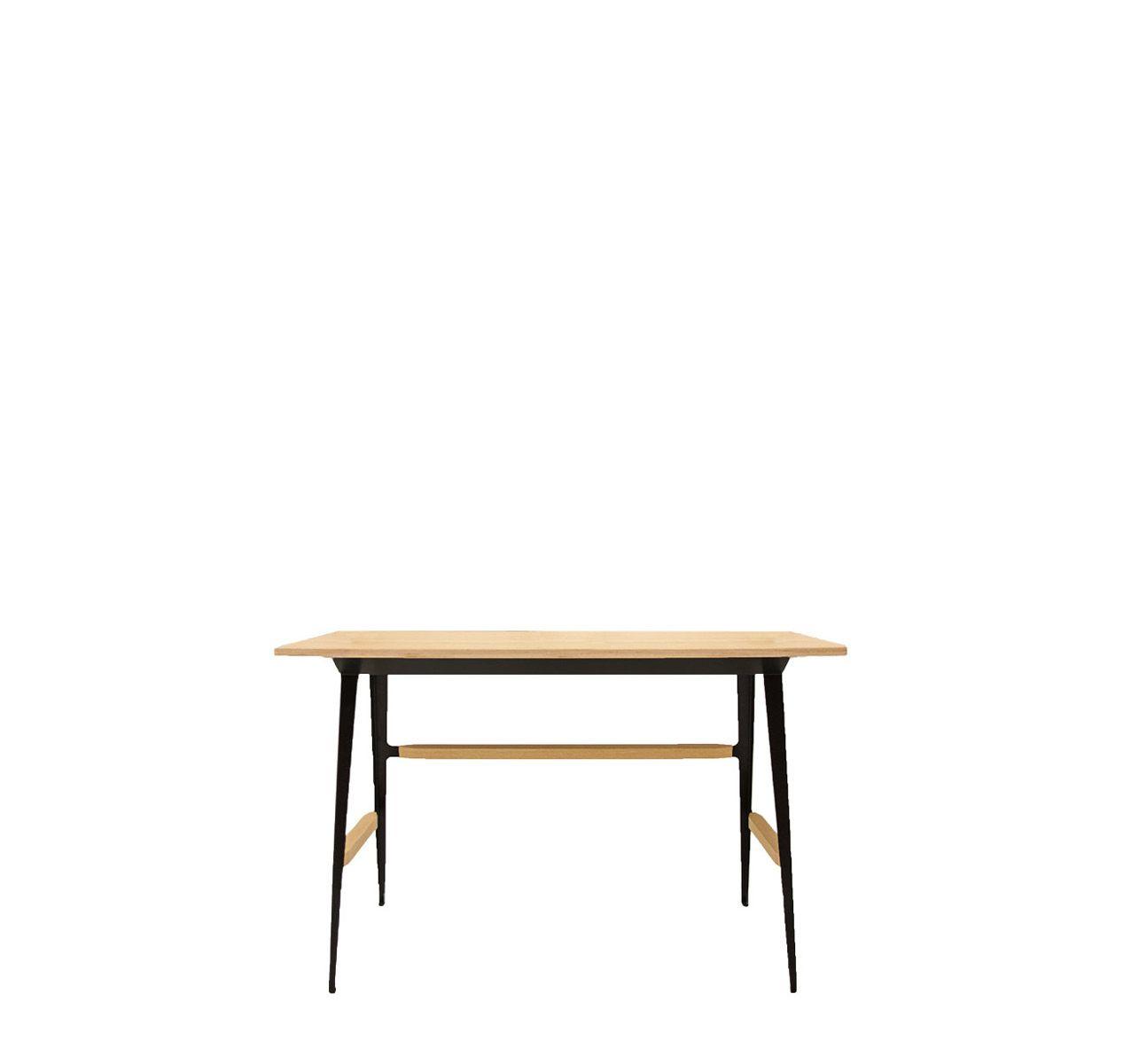 Moleskine Desk Matt Black