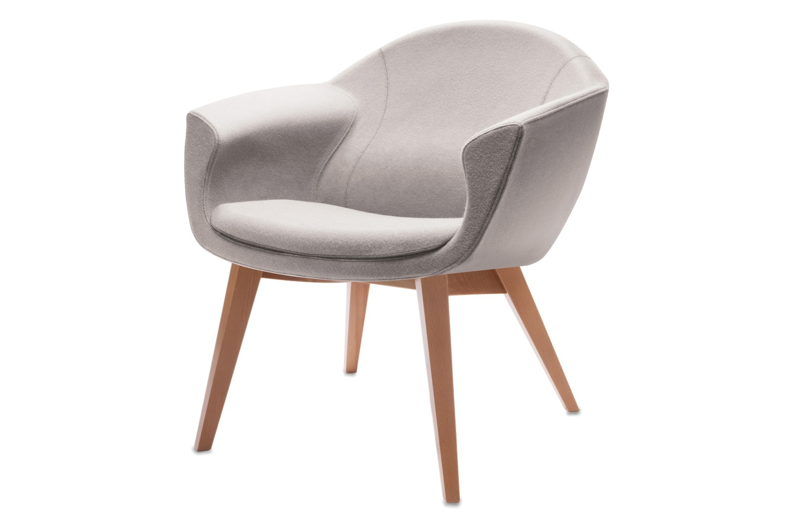 Mortimer Armchair Synergy-LDS56