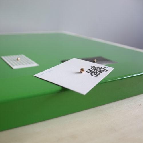 Myosotis Board - Extra Magnets x 12