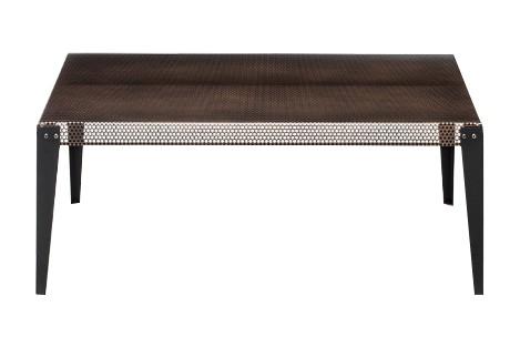 Nizza Coffee Table 40 x 100 x 100