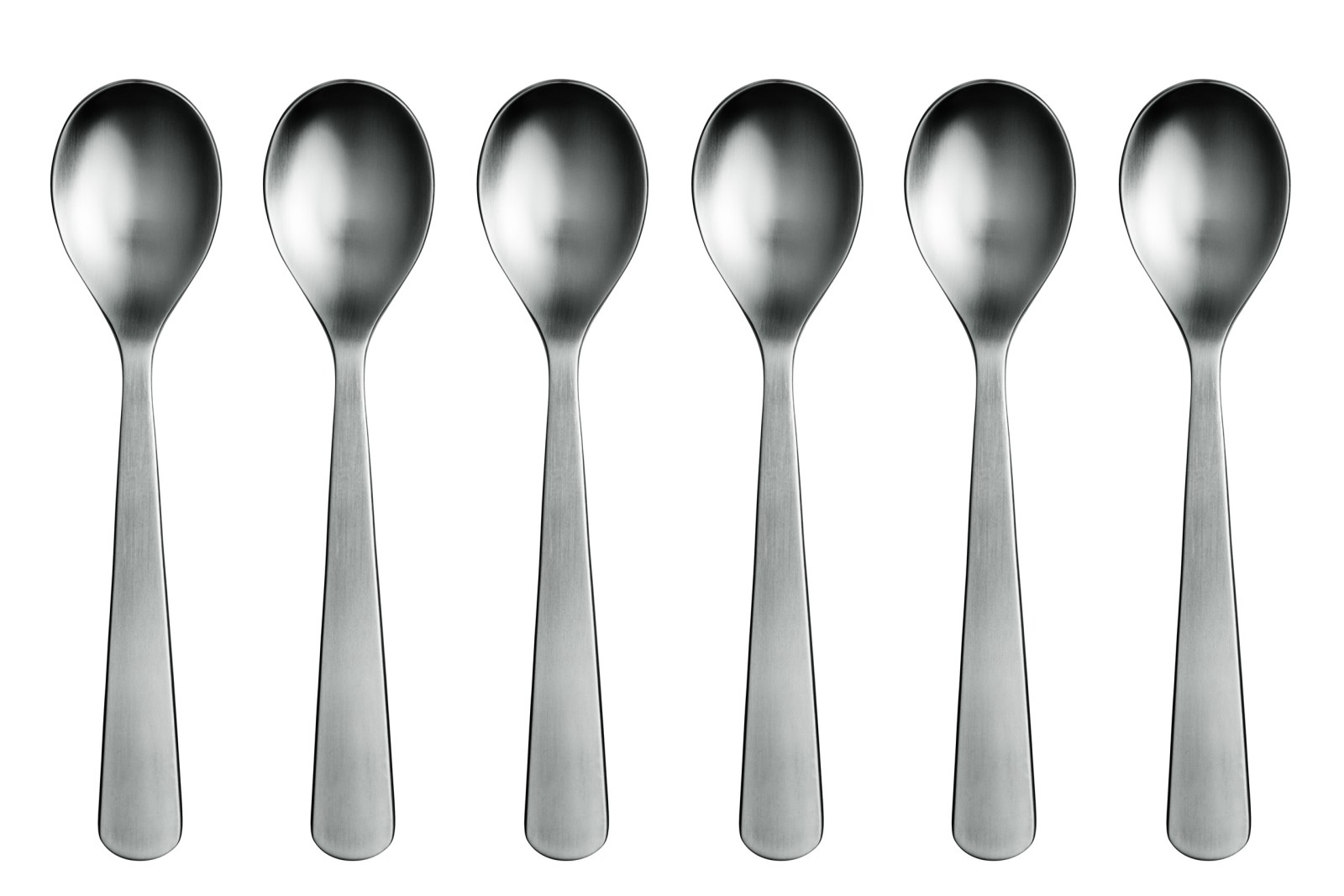 Normann Teaspoons