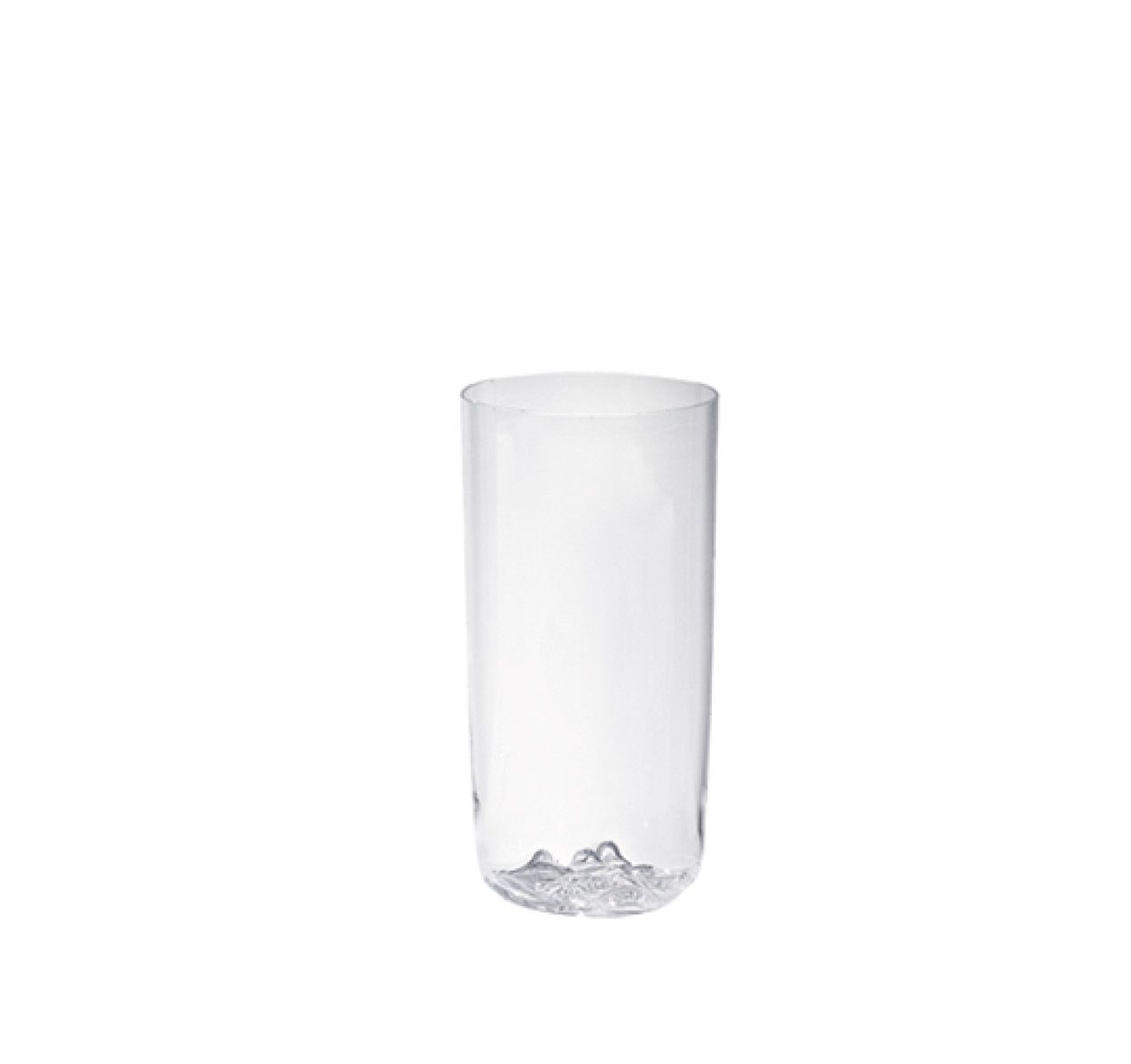 Nuuk Vase VII Glass