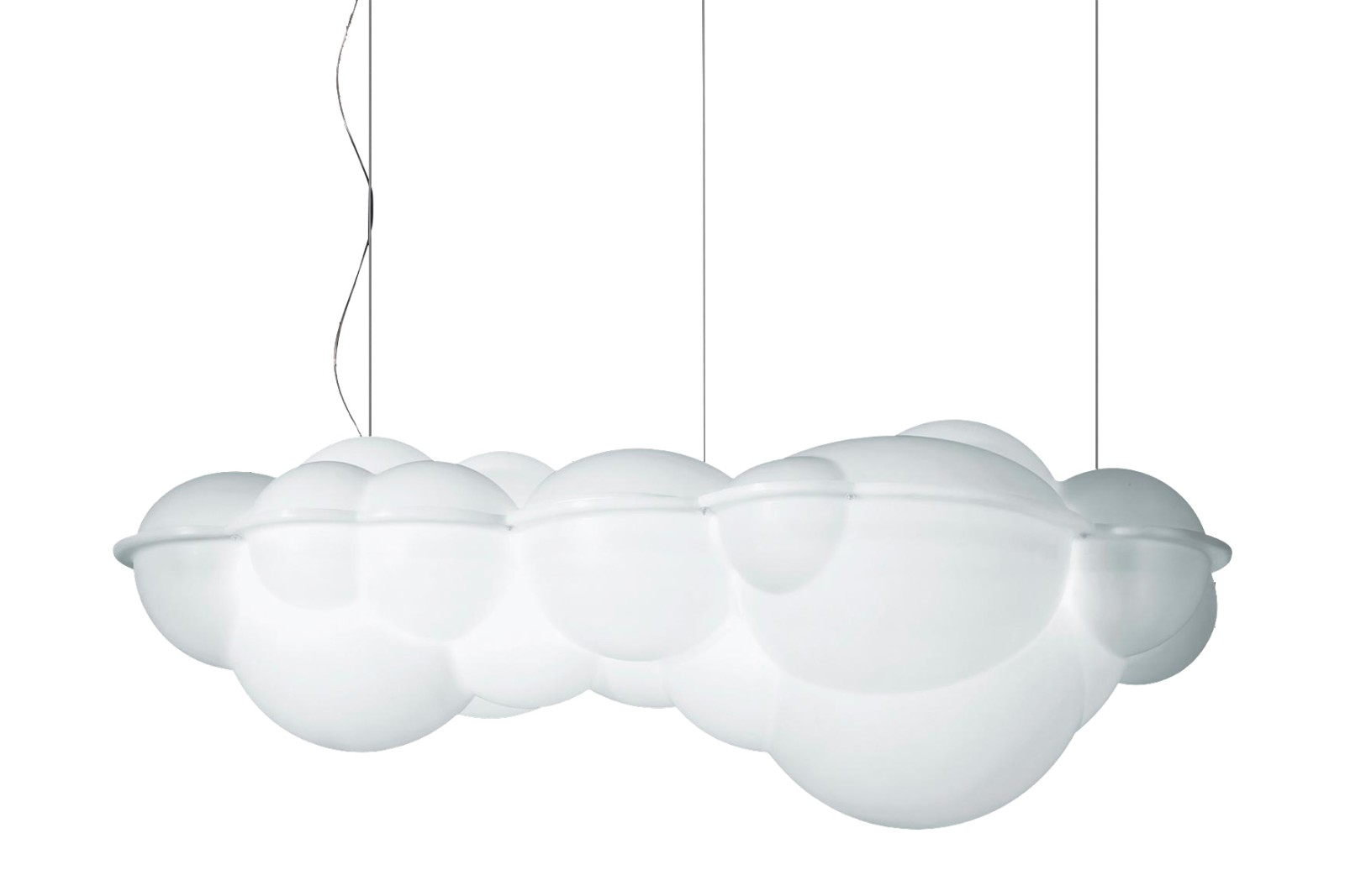 Nuvola Pendant Light