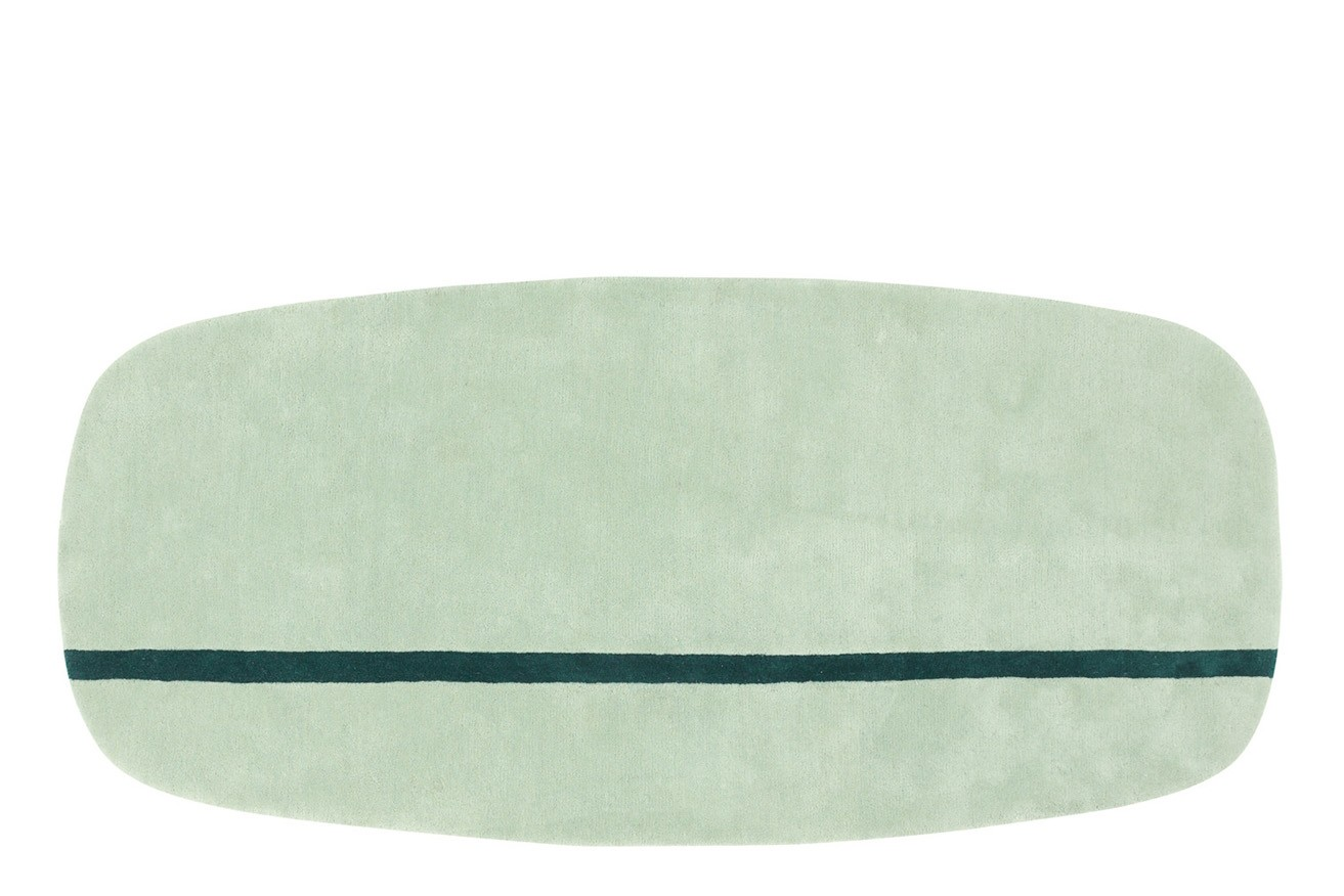 Oona Carpet Mint, 90x200