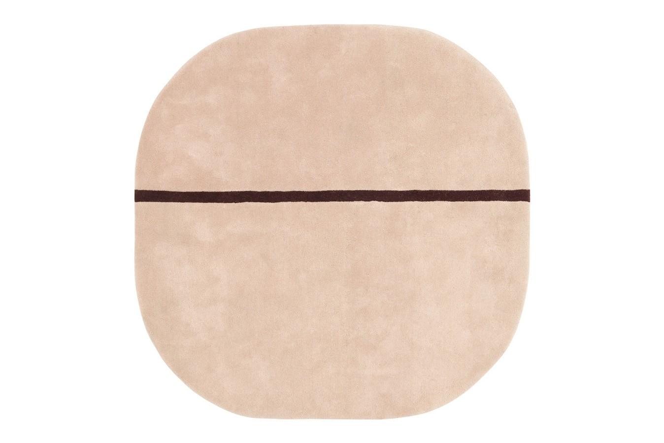 Oona Carpet Rose, 140x140
