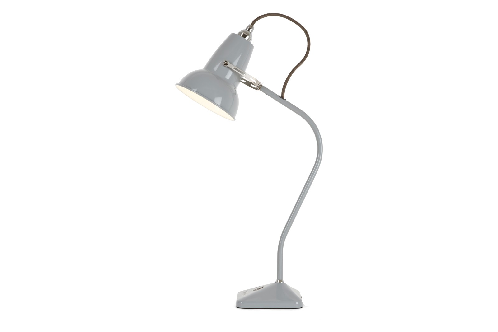 Original 1227 Mini Table Lamp Dove Grey