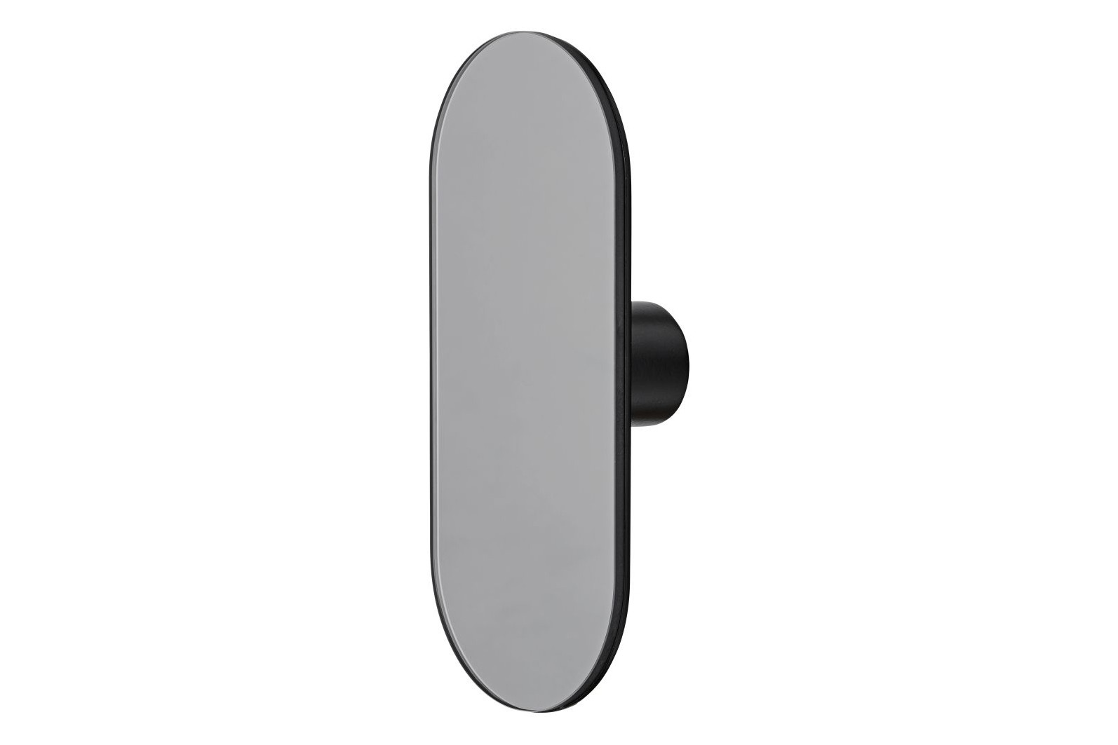 Ovali Mirror Hook - Set of 6 Black