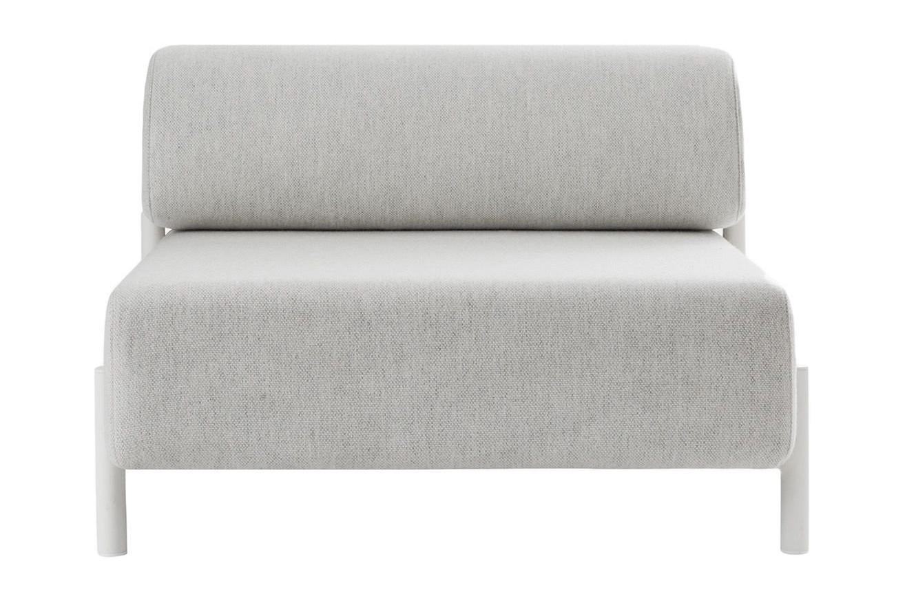 Palo Single-Seater White