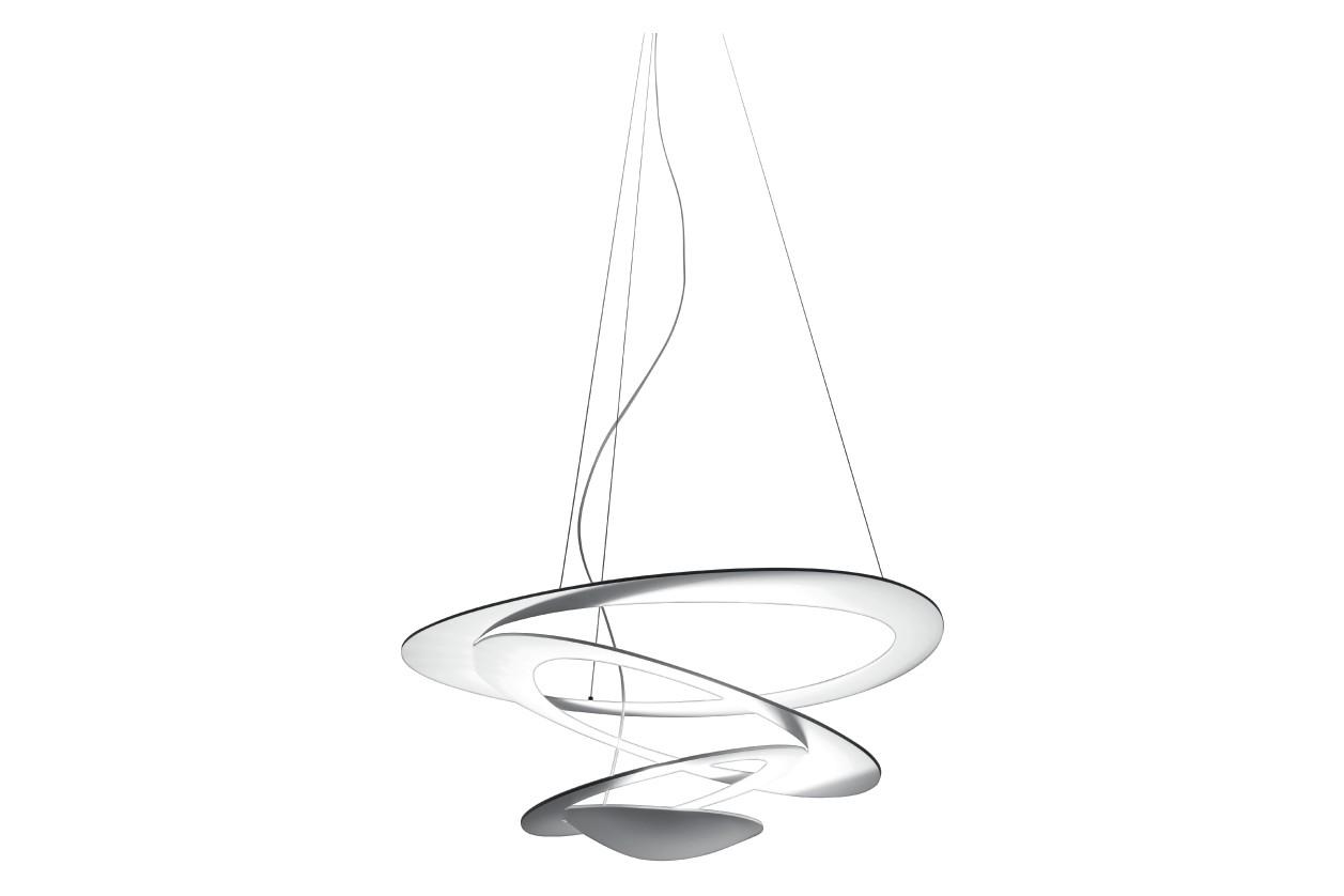 Pirce LED Pendant Light White 3000K