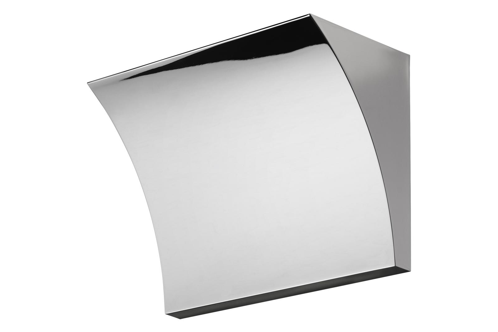 Pochette Wall Light Chrome, Pochette Up/Down