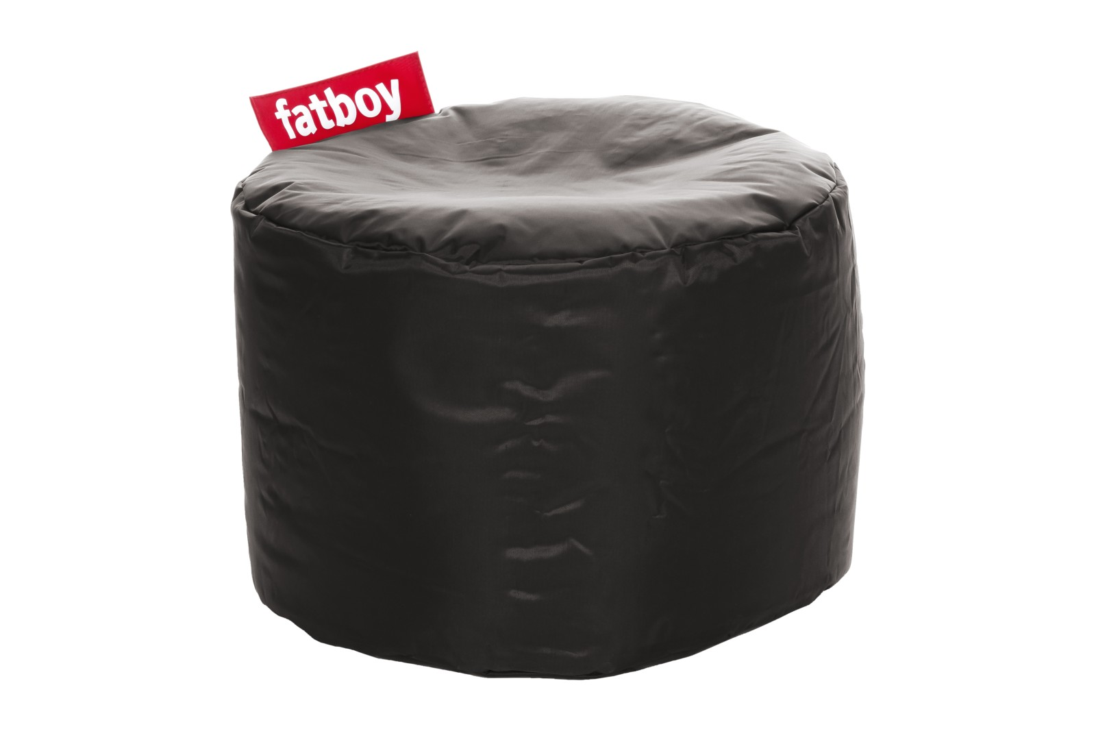 Point Stool Black