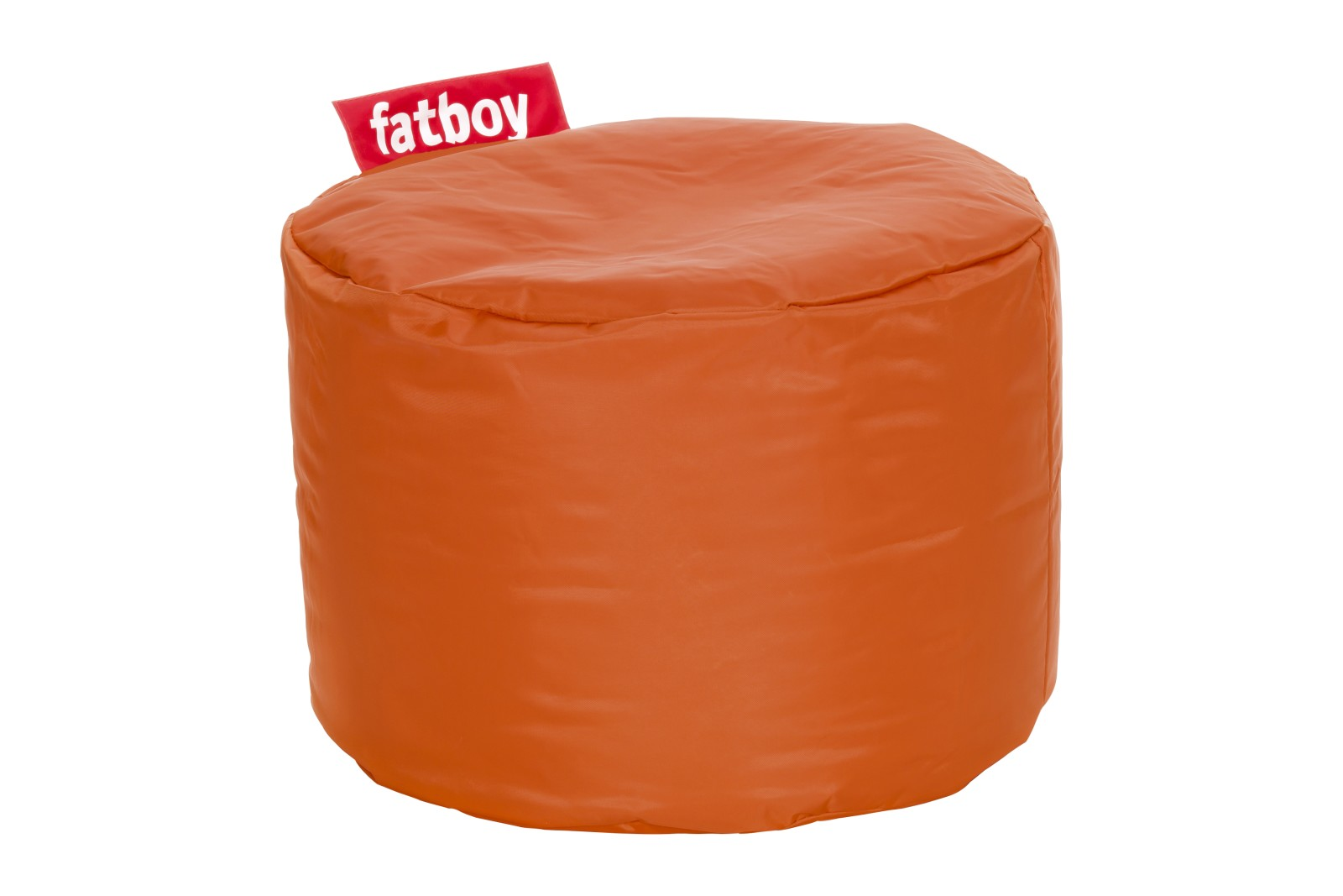 Point Stool Orange