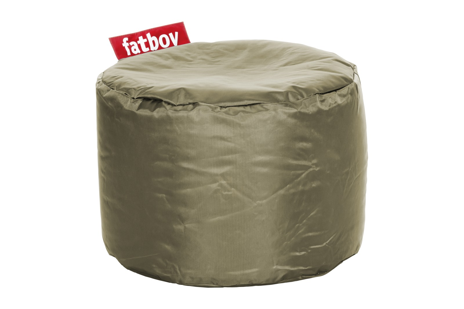Point Stool Olive Green