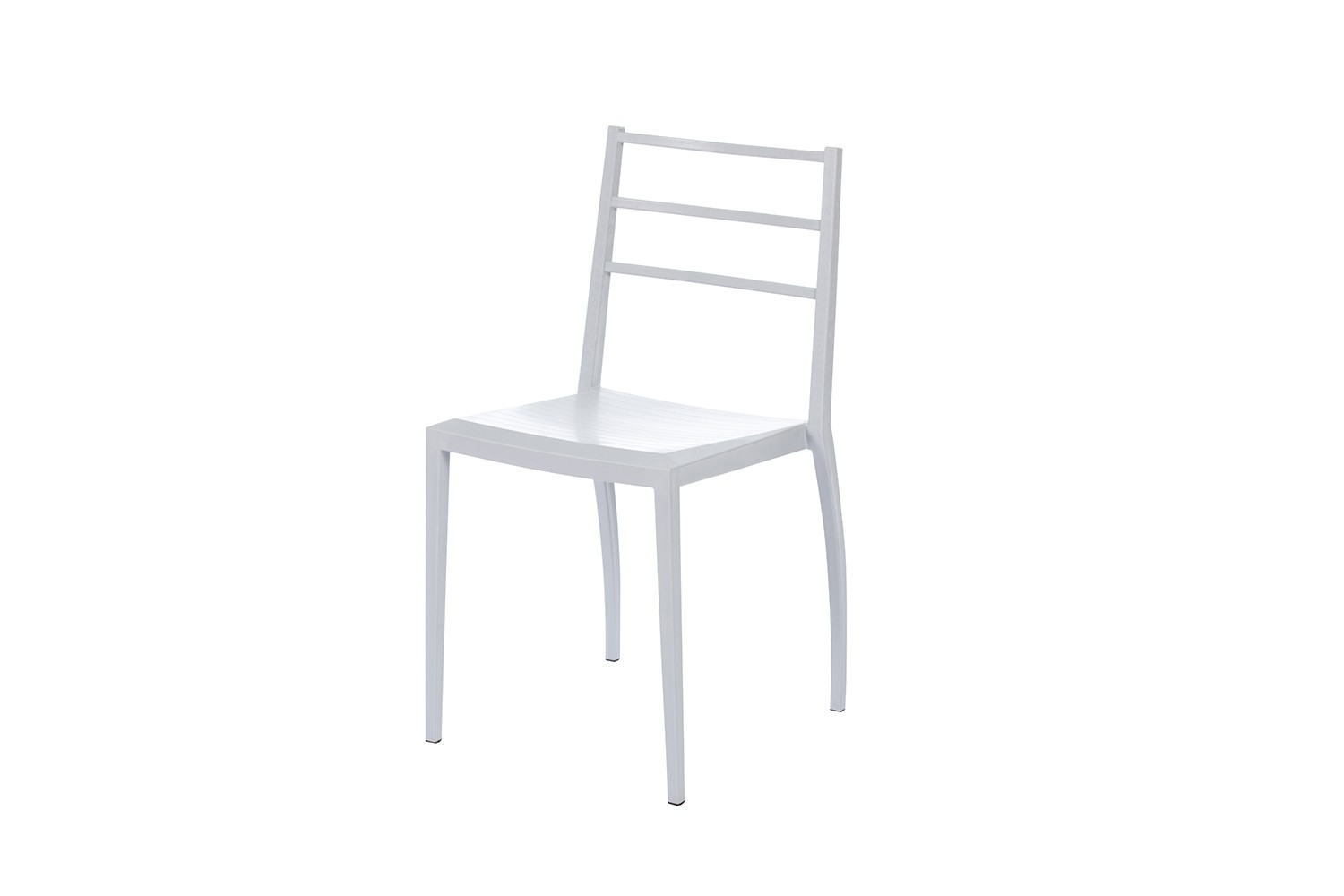 Prisma Dining Chair Set of 8 00 White