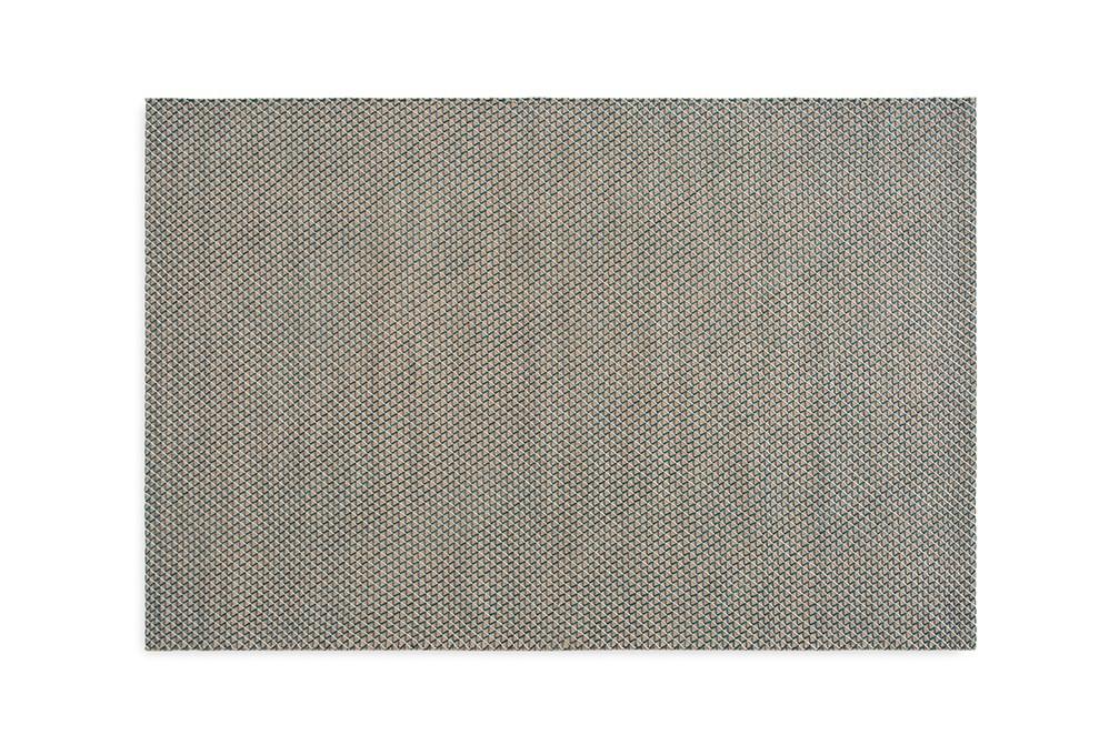 Raw Rug Blue, 170x240 cm