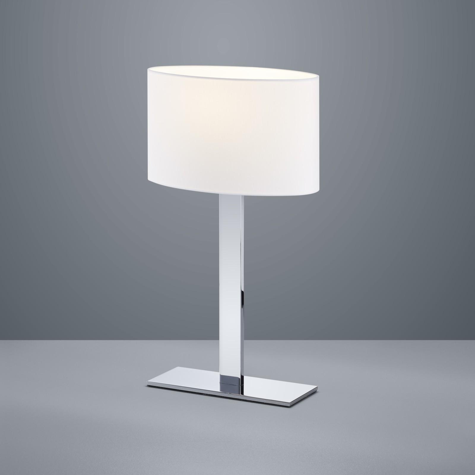 Rena Elliptical Table Lamp