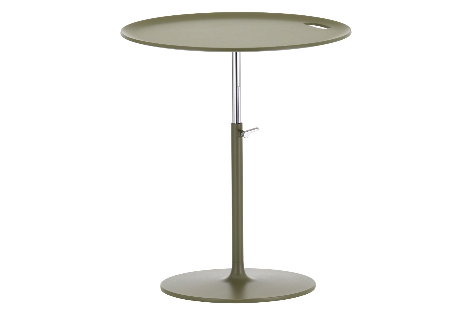 Rise Coffee Table Olive