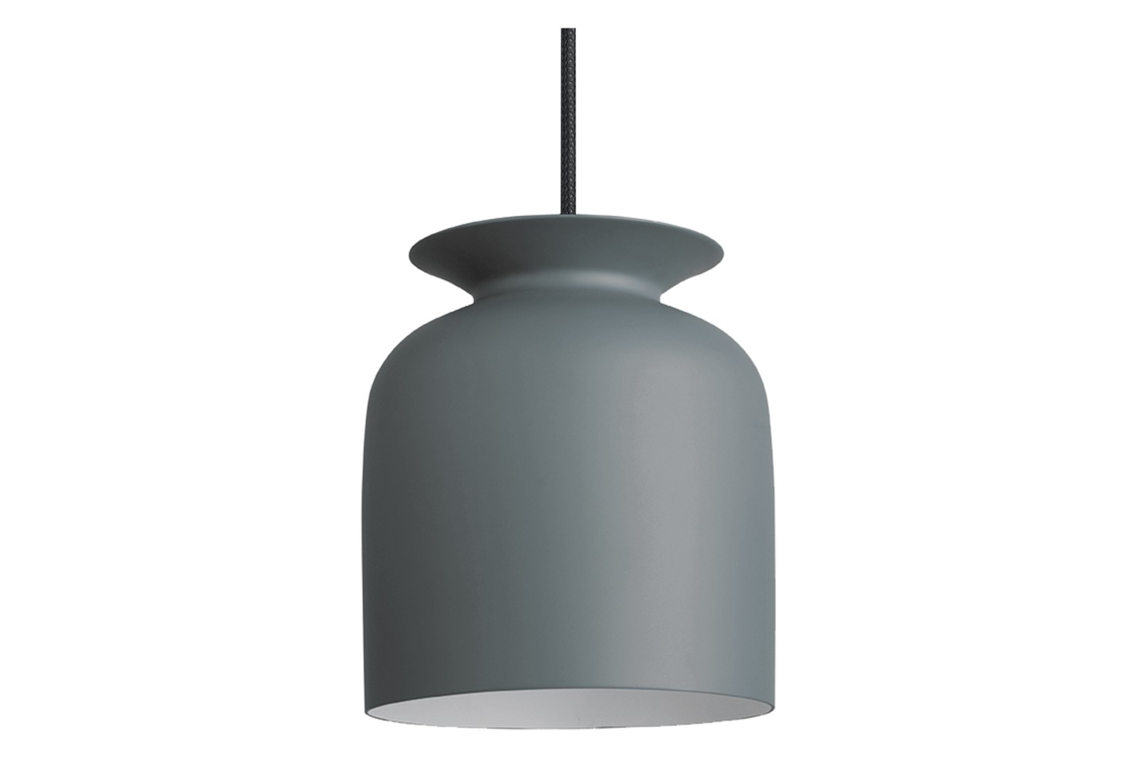 Ronde Pendant Light √ò20 Pigeon Grey