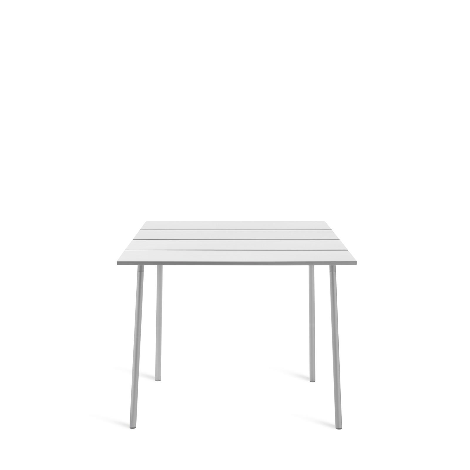 Run High Table Aluminium, Aluminium, 183cm