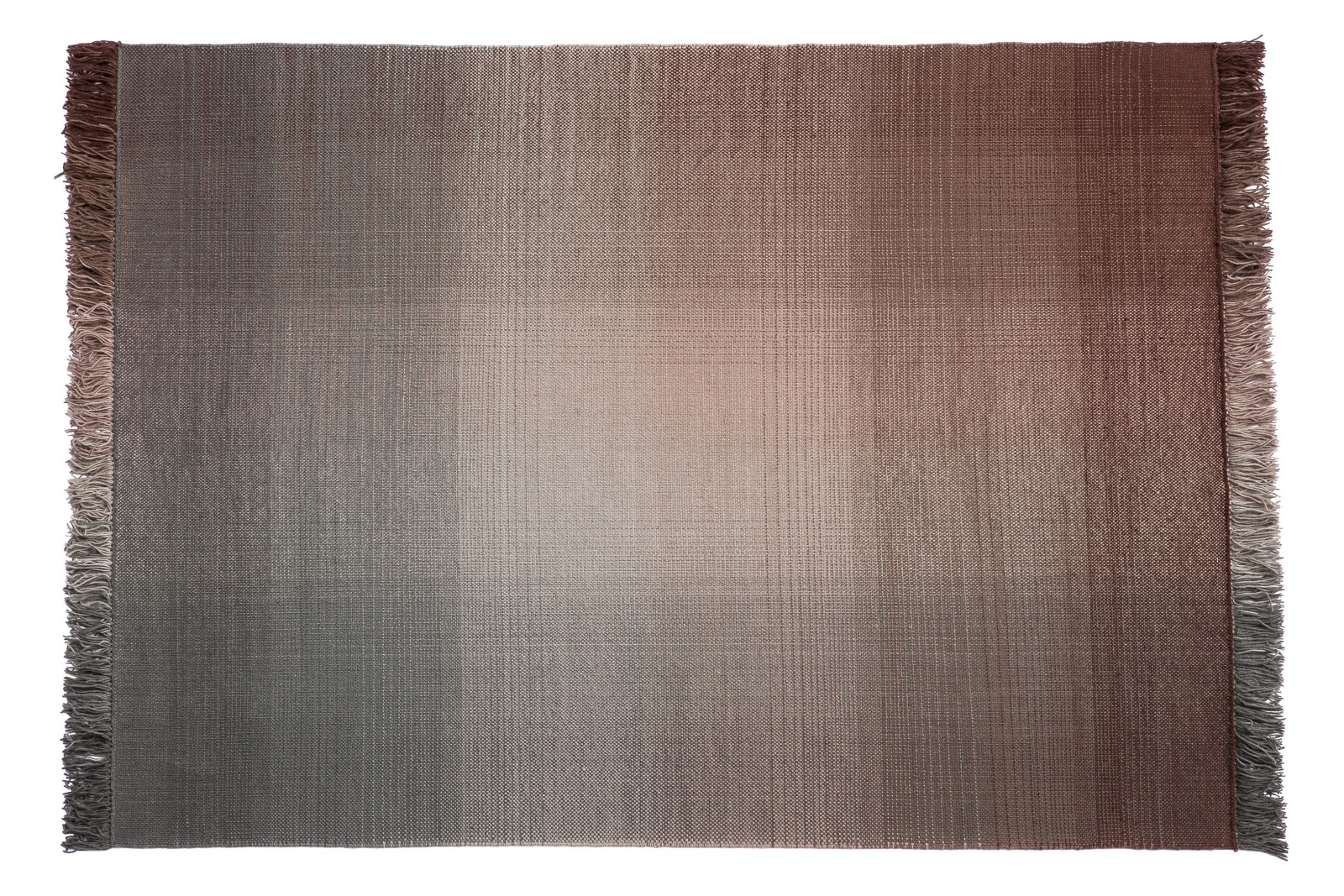 Shade Palette Rug 170x240cm, Colour combination 4