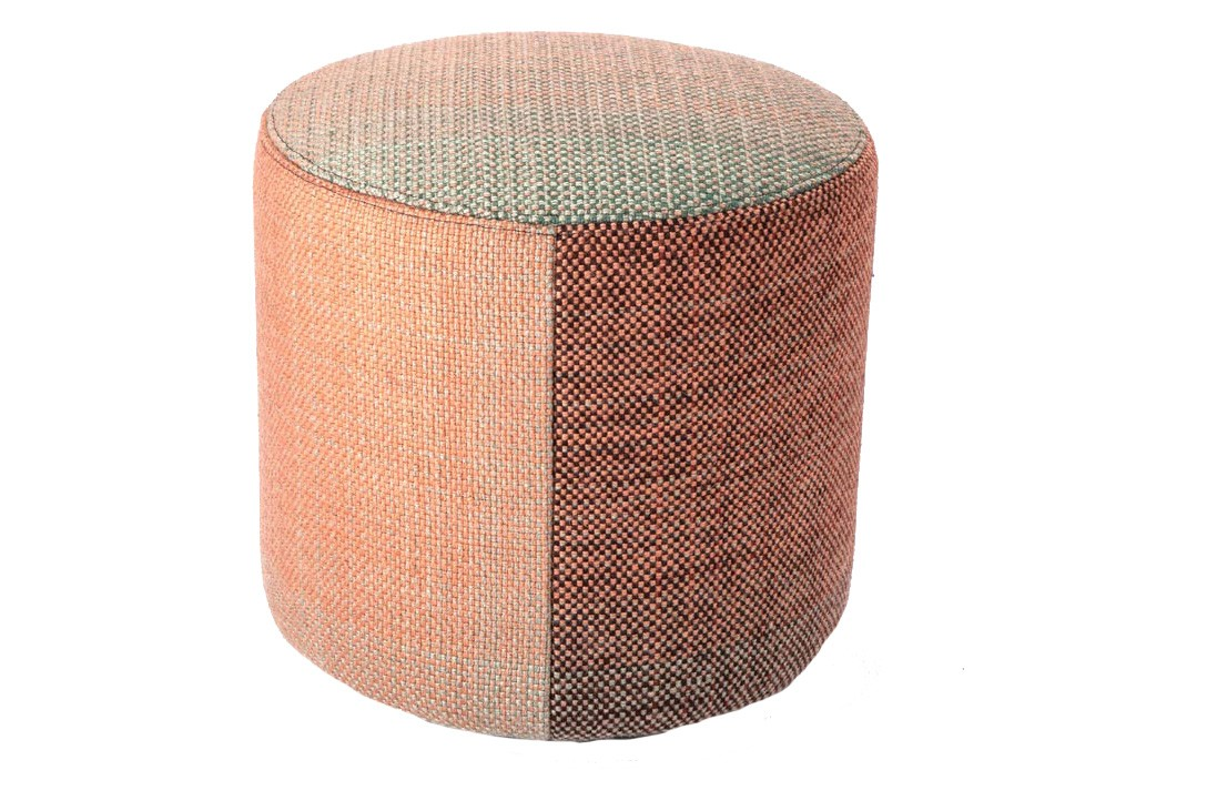 Shade Pouf Colour combination 1B