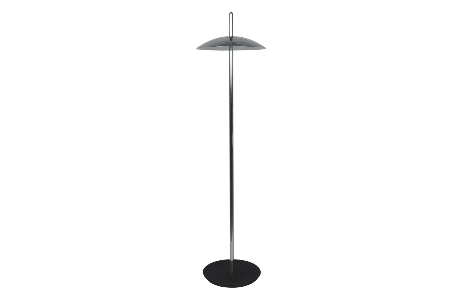 Signal Floor Lamp Copper