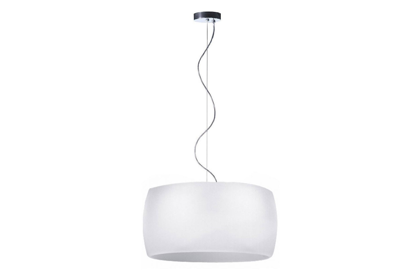 Sirius Pendant Light White