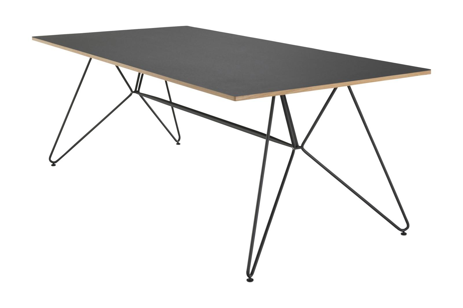 Sketch Dining Table - Indoor 208cm