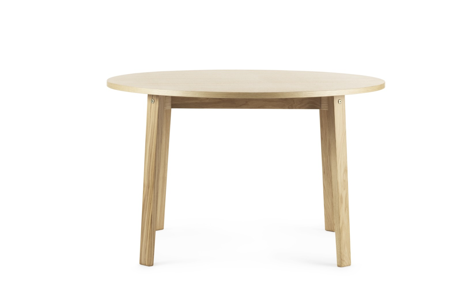Slice Round Dining Table Vol. 2 120cm