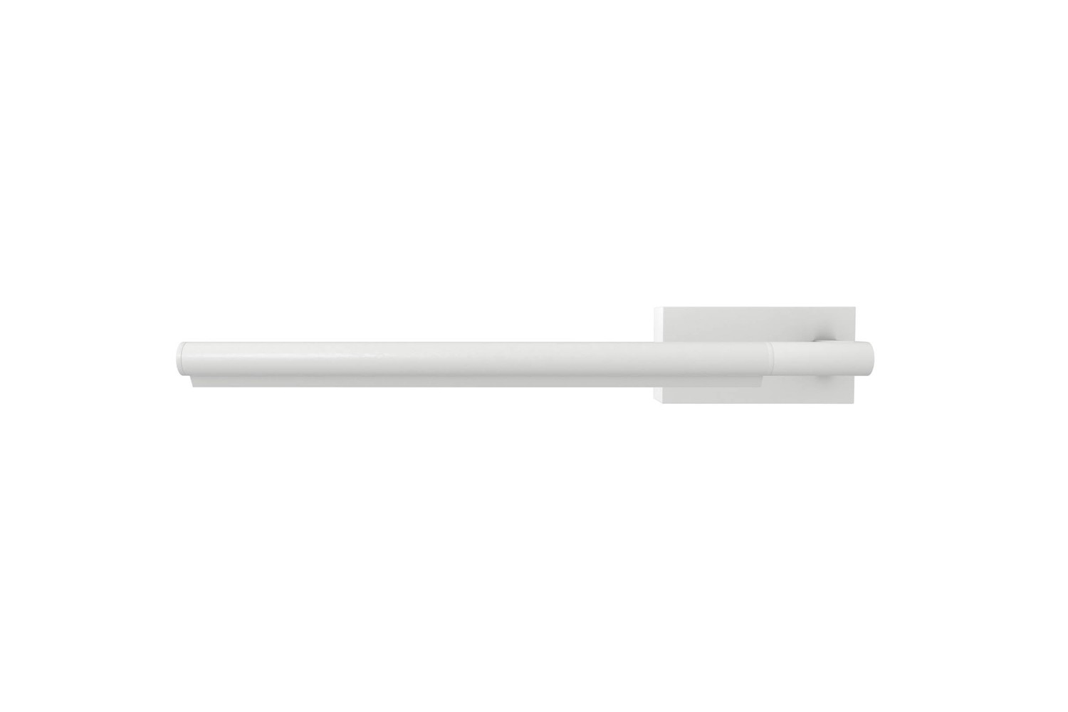 Slim Micro Wall Light 2700, White 00