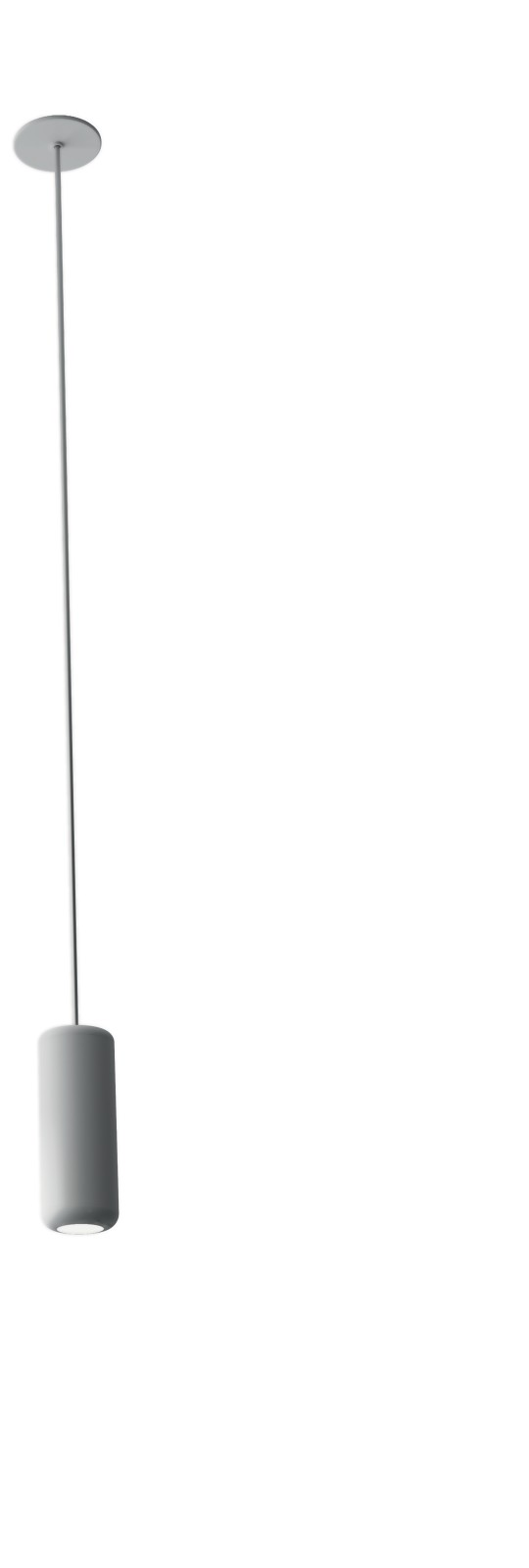 SP Urban Mini (Recessed) Pendant Light Wrinkled White