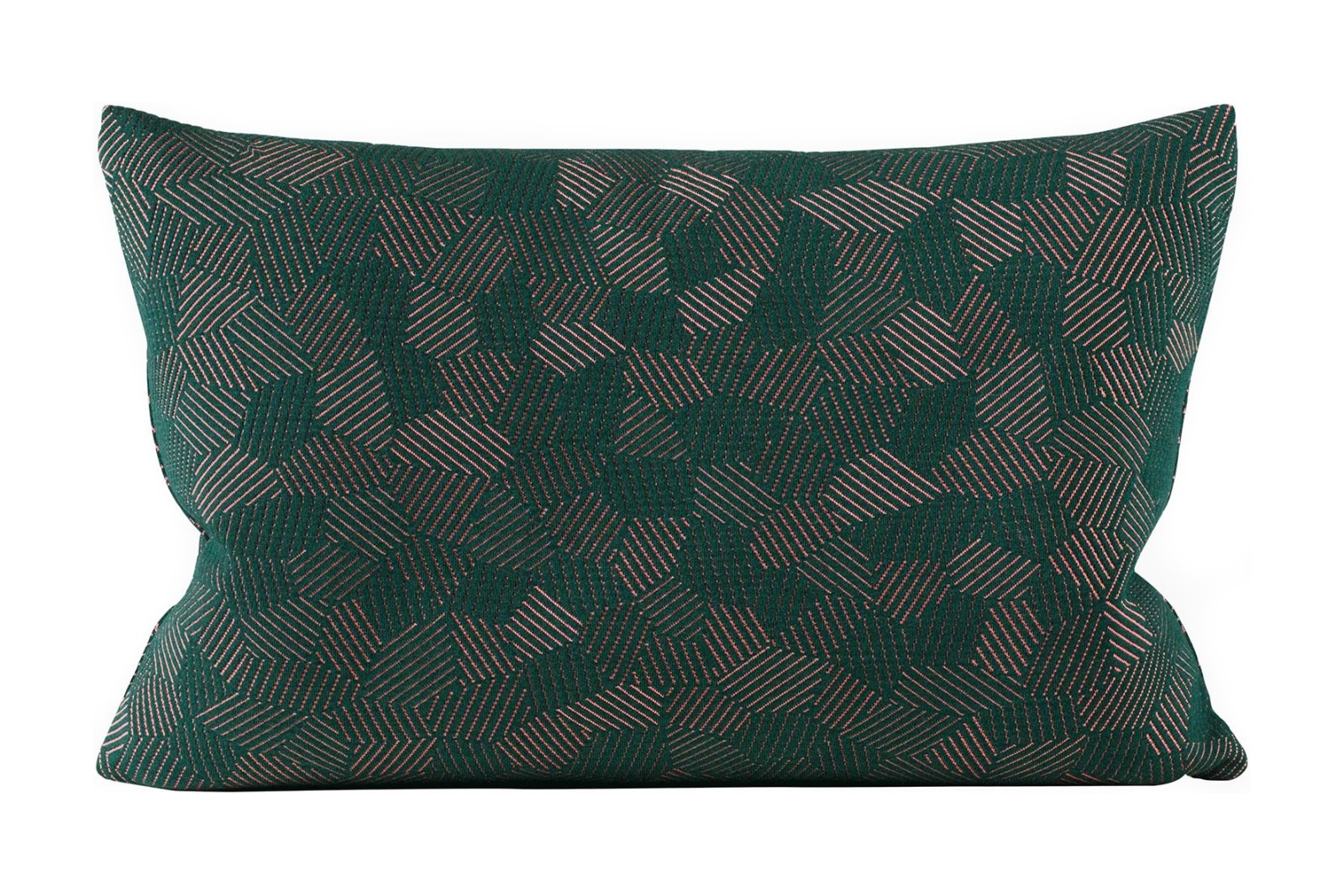 Storm Cushion - Rectangular Tropical