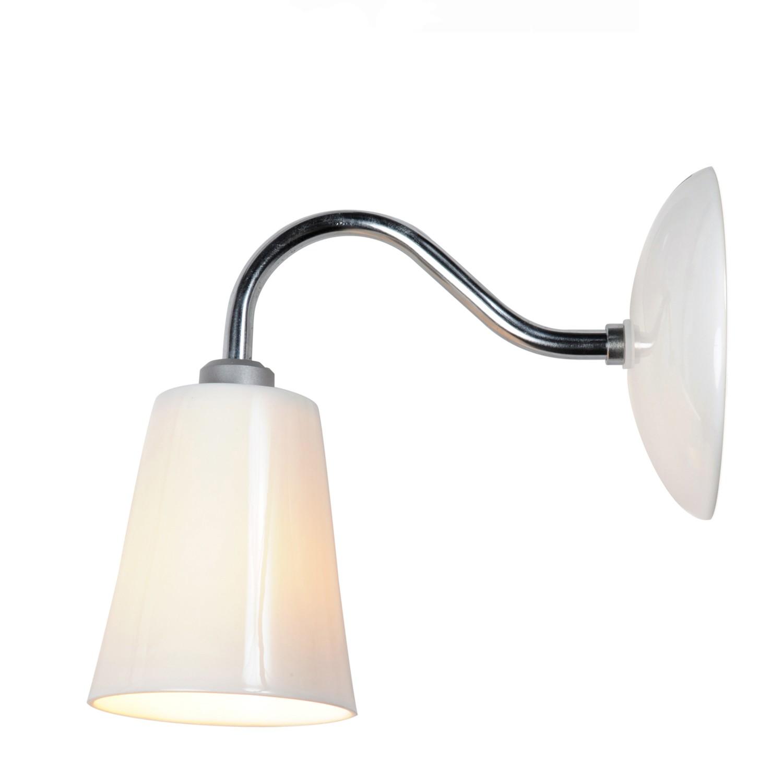 Swan Wall Light